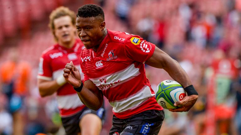 The Lions will be seeking a win to potentially minimise away fixtures in the knock-outs