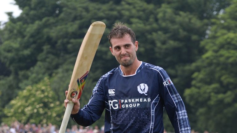 Scotland need more match-winning performances like Calum MacLeod's to earn Test status