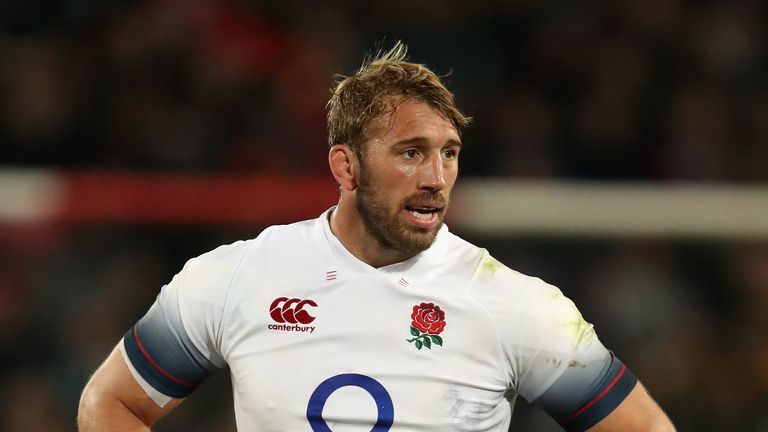 Chris Robshaw's form has not been at the expected level, says Will Greenwood