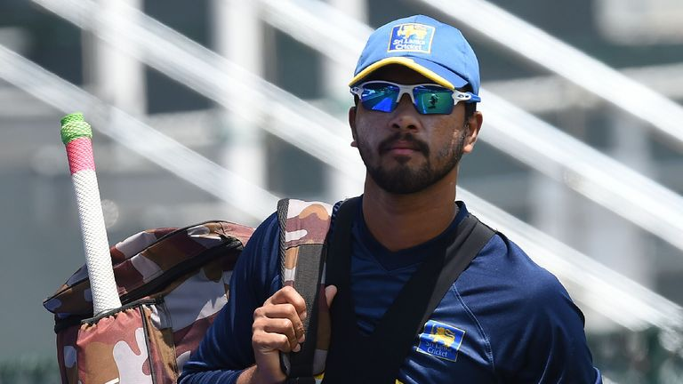 Sri Lankan trio admit to breaching Level 3 offence