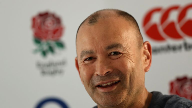 Can England head coach Eddie Jones orchestrate a series victory over South Africa?