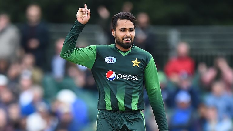 Slick Pakistan too strong for Scotland in T20I rout