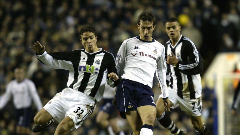 Former Tottenham & Red Star Belgrade defender Goran Bunjevcevic dies aged 45