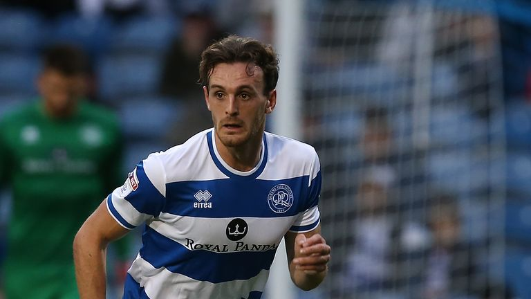 Jack Robinson has left QPR for Nottingham Forest