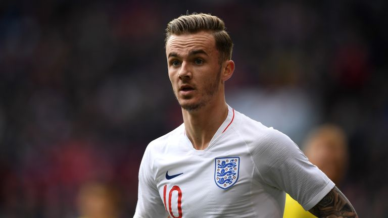 Leicester splashed £24m on Norwich midfielder and set-piece specialist James Maddison