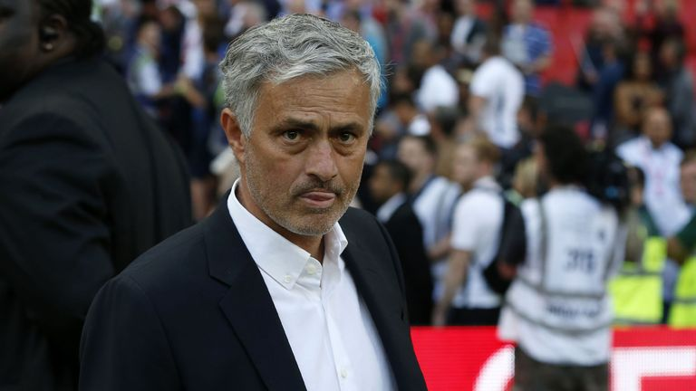 The study revealed Jose Mourinho's Manchester United side gained six points