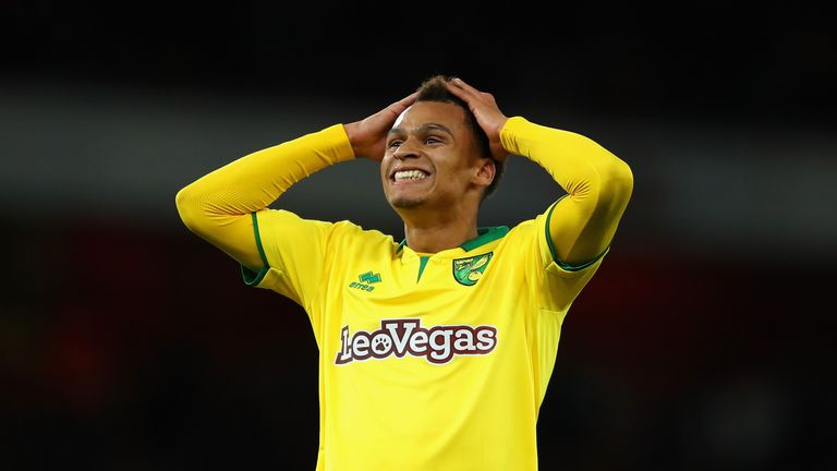 Josh Murphy has agreed a four-year deal with Cardiff