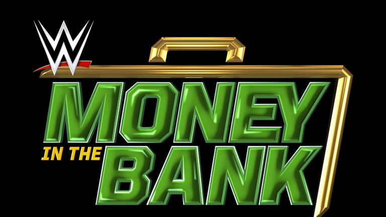 Money In The Bank is live on Sky Sports Box Office on Sunday June 17