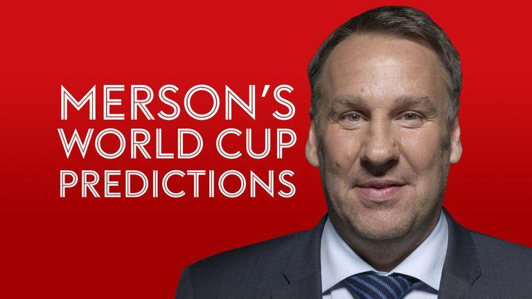 保罗梅尔森的世界杯半决赛预测: