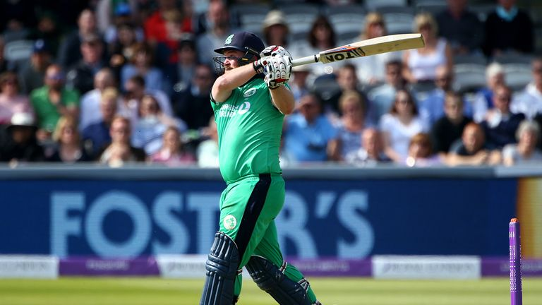 Ireland T20I: Team India aims winning start to English summer