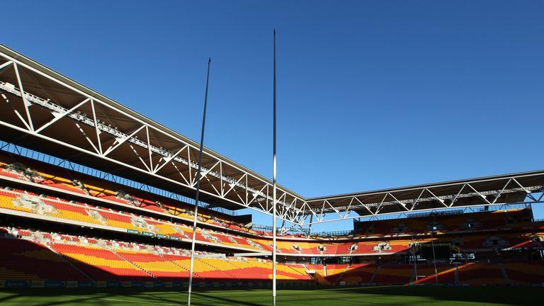 Suncorp Stadium will host the NRL's version of Magic Weekend.