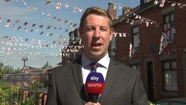 fifa live scores -                               WATCH: From Wales St to England St