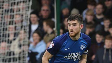 fifa live scores -                               Sunderland, Bolton want Posh's Baldwin