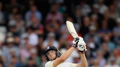 Jos Buttler helped England to a thumping win over Pakistan at Headingley last week
