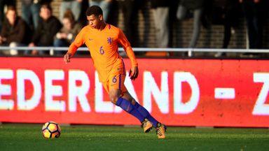 Juninho Bacuna has signed for Huddersfield