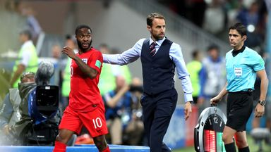 fifa live scores -                               The Sterling debate