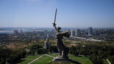 fifa live scores -                               Plague of midges descend on Volgograd