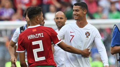 fifa live scores -                               World Cup day seven in a nutshell