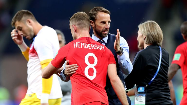 Will England boss Gareth Southgate shuffle his pack against Panama?
