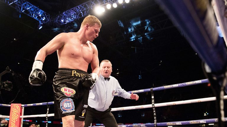 Povetkin has power, pedigree, and a desperate need for victory