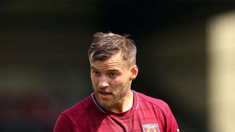 Andriy Yarmolenko made his pre-season debut against Wycombe