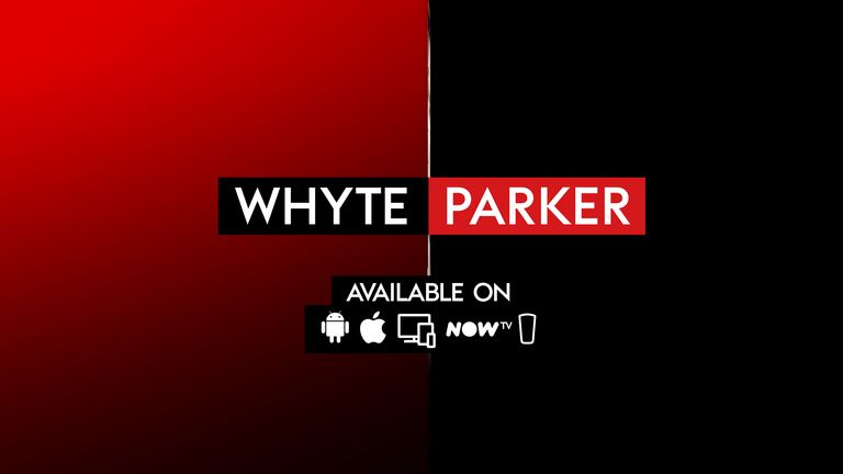Whyte vs parker here 39 s how to book and watchif you are - Can you get sky box office on sky go ...