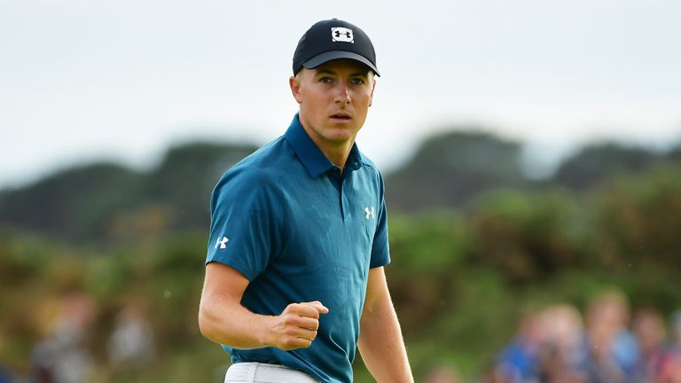 British Open leaderboard breakdown: Full coverage, scores, Round 3 highlights