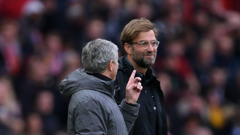 Jose Mourinho bàn về chính sách chuyển nhượng của Liverpool