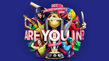 Are you in? Apply for tickets for next year
