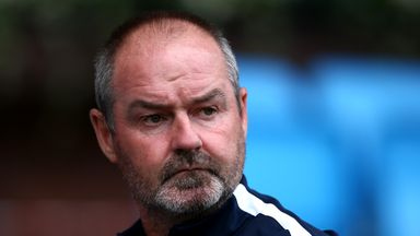 Steve Clarke is hoping to add more players to his squad ahead of the new Scottish Premiership season