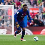 Everton aún en contacto sobre el acuerdo para firmar Yerry Mina de Barcelona | Noticias de futbol