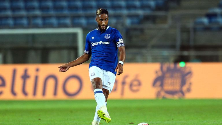 Ashley Williams could make his Stoke bow this weekend after joining on loan from Everton.