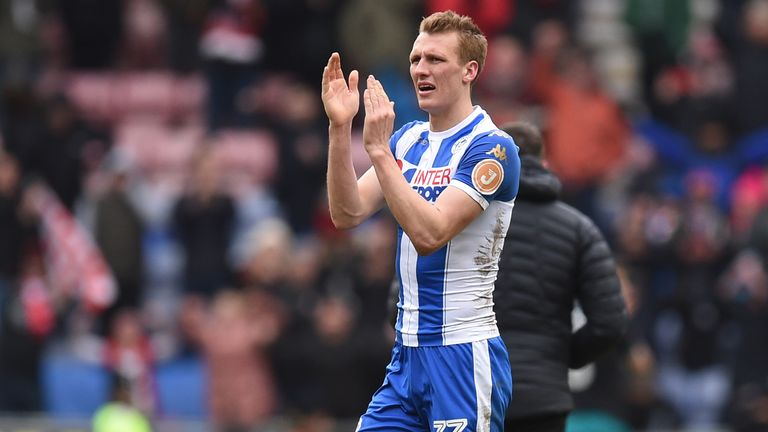 Dan Burn is a fitness doubt for Wigan