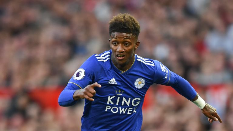 Image result for Demarai Gray