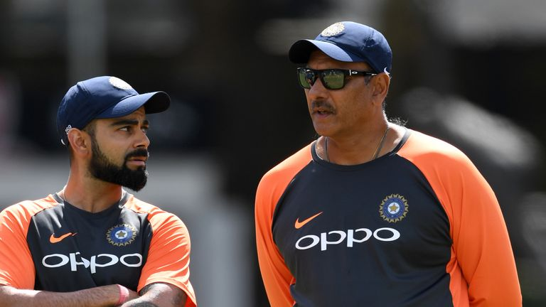 Vengsarkar calls for Pant`s inclusion in 3rd Test