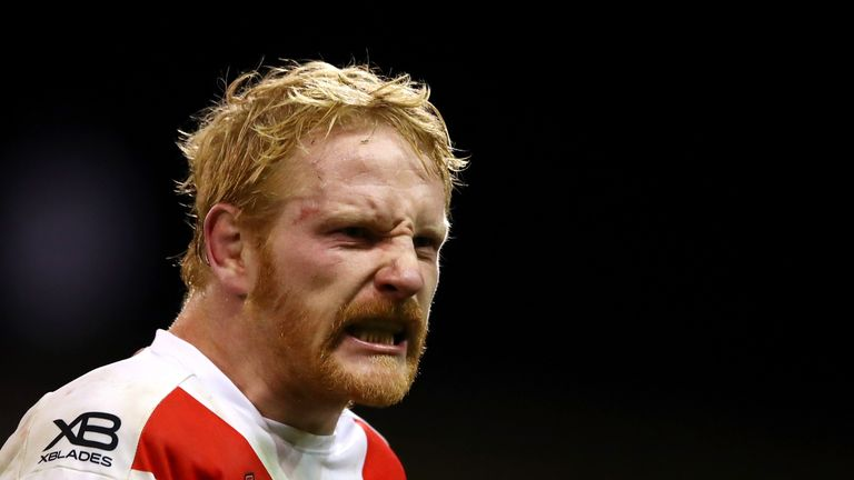 James Graham's Dragons have been struggling for results in recent weeks