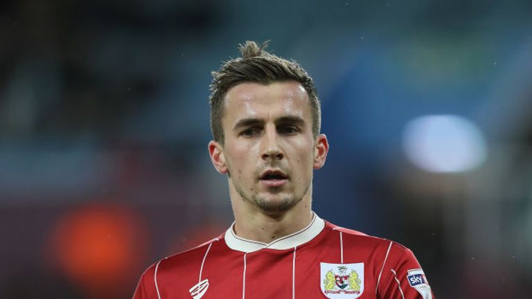 Fulham complete signing of Bryan from Bristol City