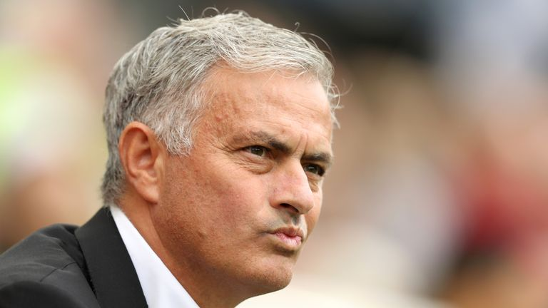 Manchester United should stick with José Mourinho - and give him some money