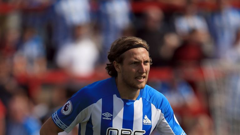 Michael Hefele could make his debut for Nottingham Forest