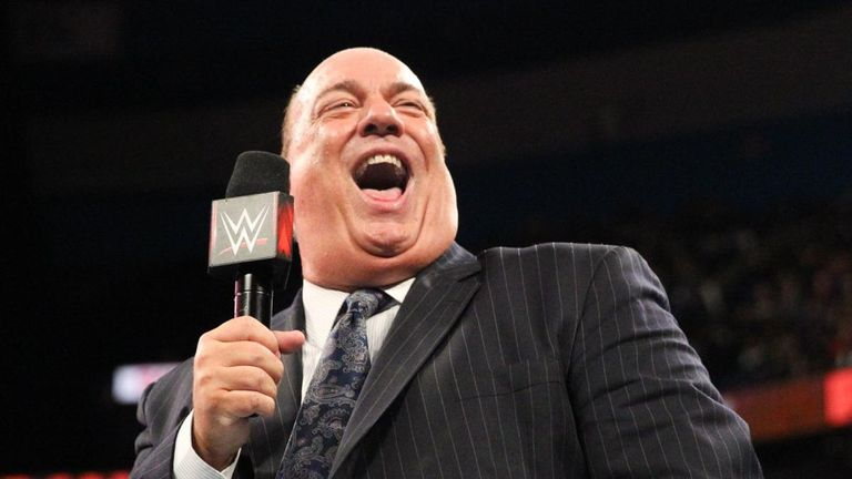 Paul Heyman's relationship with Brock Lesnar seems to be coming to an end, so who will be the next 'Paul Heyman guy'?