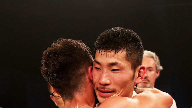 Portlaoise's TJ Doheny Wins IBF World Title Against Ryosuke Iwasa