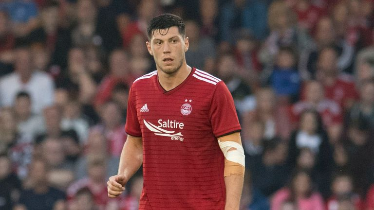 Celtic 'preparing Scott McKenna bid'
