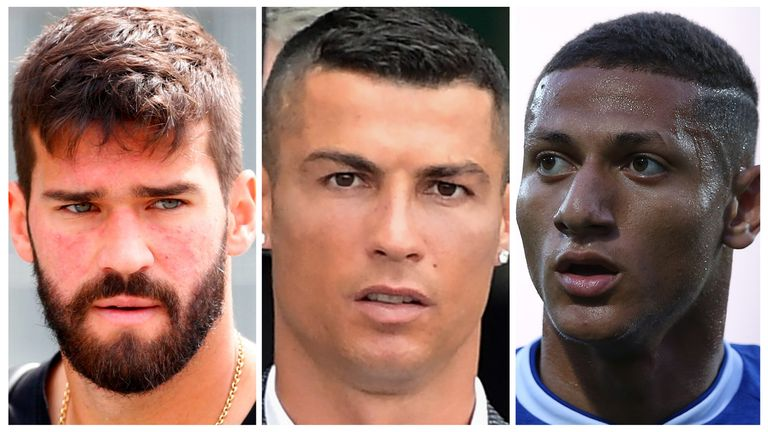 Alisson, Cristiano Ronaldo and Richarlison have all moved clubs this summer - but what constitutes a transfer fee?