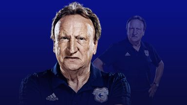 fifa live scores -                               Cardiff's different threat