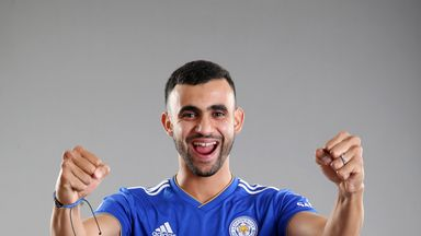 fifa live scores - Leicester sign Rachid Ghezzal from Monaco on four-year deal