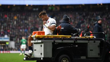 Anthony Watson has re-torn his Achilles