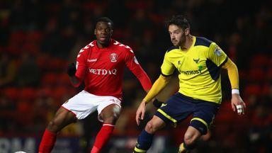 Stephy Mavididi spent time on loan at Charlton last season