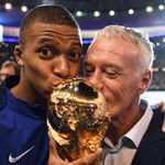 France celebrate World Cup win in Paris after beating the Netherlands