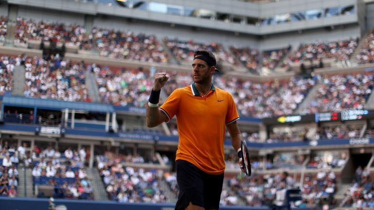 Nadal 'bagelled' but survives Thiem test to reach semis