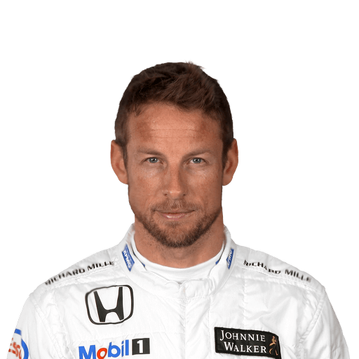 Jenson Button News Results Video F1 Driver